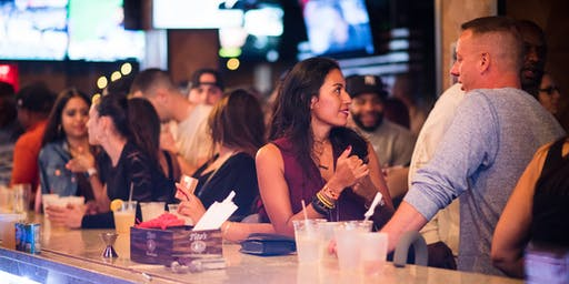 Singles Mixer With NYC's Bravest Firefighters, EMS, Cops & Military