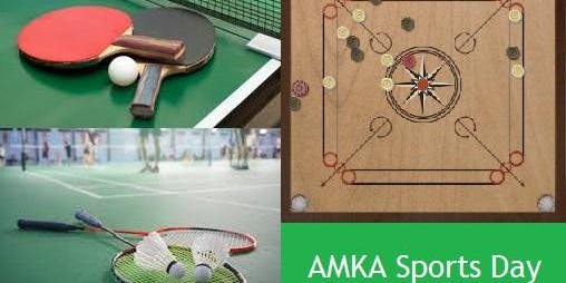 AMKA 2019 Sports Day