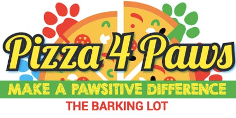 Pizza 4 Paws 2019 tickets