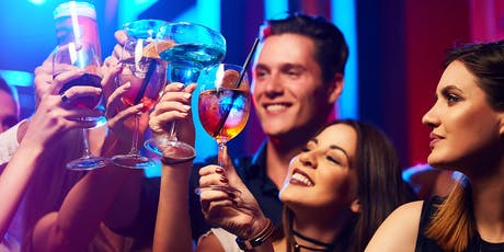 Meet Your Match Singles Mixer For NY Singles 25-45 tickets
