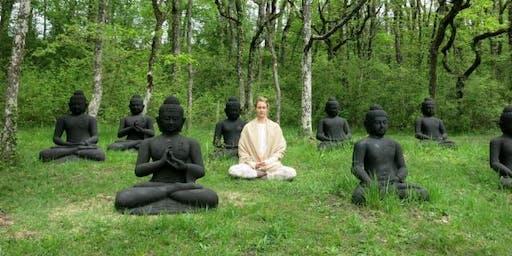 Intensive Vipassana, a Half Day Retreat