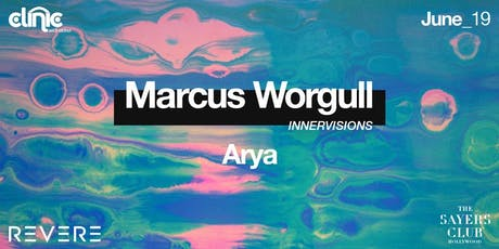 Clinic x Revere presents: Marcus Worgull (Innervisions) tickets