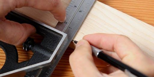 Intro to Carpentry Tools