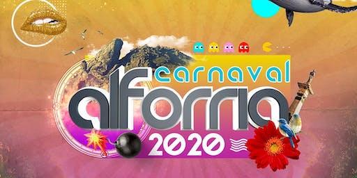 Carnaval Alforria 2020