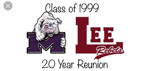 Class of 1999 MHS/LHS Reunion tickets