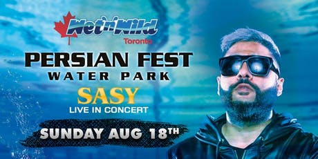 PERSIAN FEST 2019 tickets