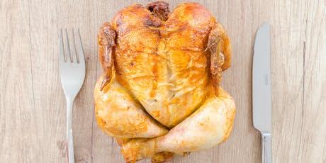 La Cucina: Chicken to Impress  tickets