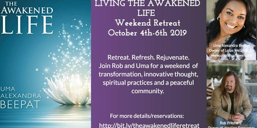 Living the Awakened Life Retreat