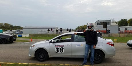 VETMotorsports Driving Events in Ohio. tickets