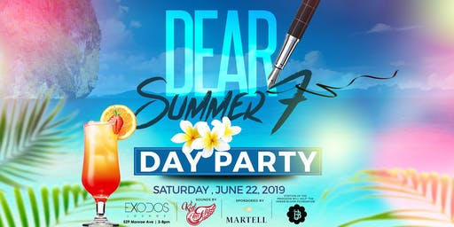 Dear Summer 7