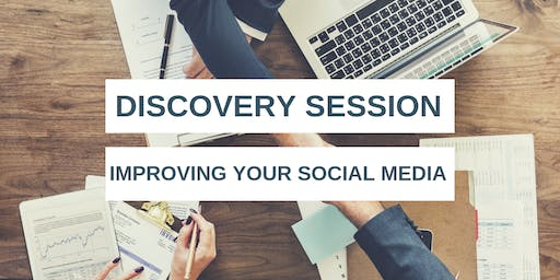 SABAS Discovery Session - Improving your Social Media