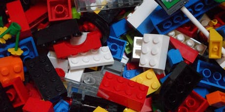Coffs Coast LEGO League tickets