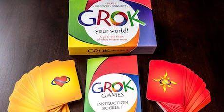 GROK party! in Los Gatos, CA tickets