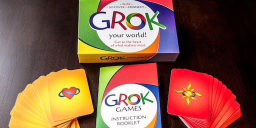 GROK party! in Daly City, CA