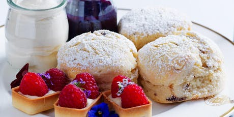 High Tea at Parliament House, Sydney tickets