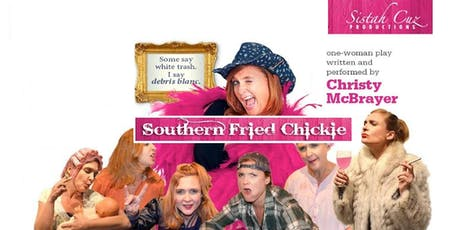 Southern Fried Chickie tickets