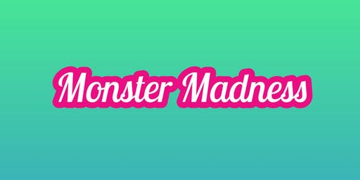 Monster Madness Goomeri