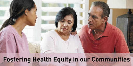 ARC's Empowerline Aging Forum: Fostering Health Equity in our Communities