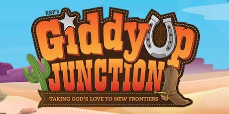 LWWC  Vacation Bible School tickets