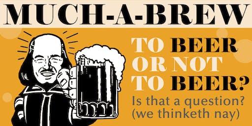Much-A-Brew