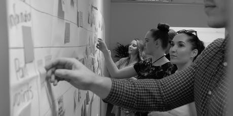 UX Course & Certification (3 Day UX Design Training) - Melbourne 29-31 October 2019 tickets