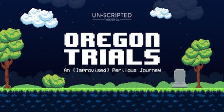 Oregon Trials: An (Improvised) Perilous Journey tickets