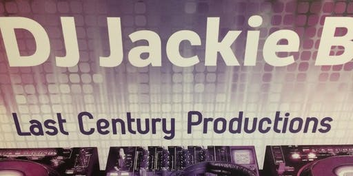 A night of fun and entertainment with DJ Jackie B