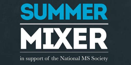 6th Annual MS Society Summer Mixer