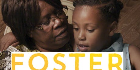 Santa Clara County Department of Family & Children's Services- HBO's FOSTER Film Screening & Panel tickets
