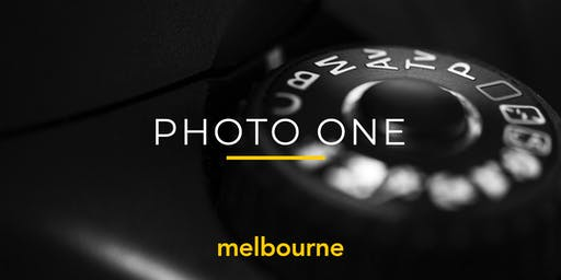Photo One | Melbourne | Beginner (117547)