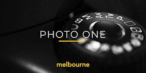 Photo One | Melbourne | Beginner (117547)