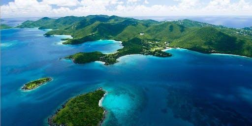 4-Night Island Bliss Weekend Retreat