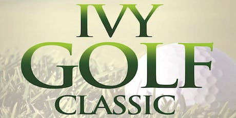 "3rd Annual Ivy Golf Classic hosted by Celebrity Golfer ""Coach"" Willie Maye tickets"
