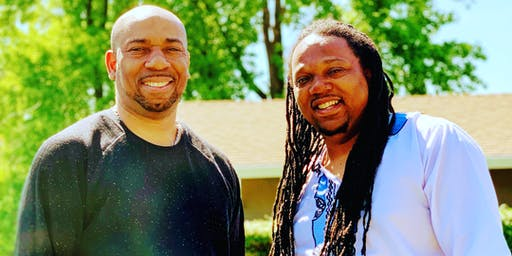 The Moore Brothers (Spoken Word Collaboration)