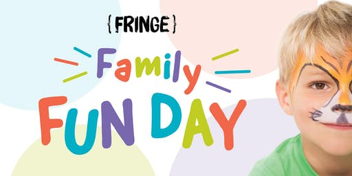 Fringe Family Fun Day - Bendigo