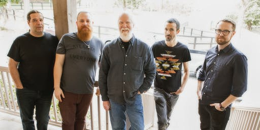 Widespread Panic's Jimmy Herring and The 5 of 7