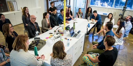 SCALING INTIMACY: Experience Design + Facilitation Training