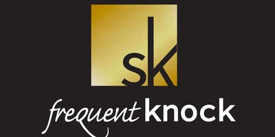 Frequent Knock Houston TX, hosted by Bonnie Fallin