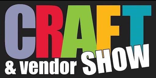 Ogden Fun Days Craft and Vendor Show