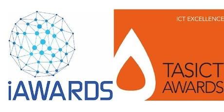 TasICT Annual Awards tickets