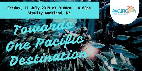 Tourism Forum - Pacific Exposition 2019 tickets