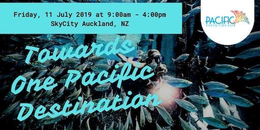 Tourism Forum - Pacific Exposition 2019