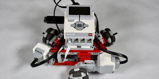 LEGO Robotics, Ages 10+, FREE