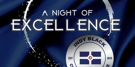 "3rd Annual IBCC Award's Ceremony - ""Night of Excellence"" tickets"