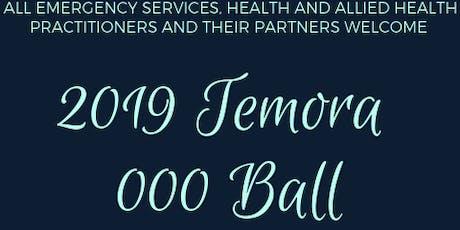 Temora 000 Ball Committee tickets