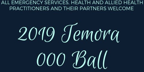 Temora 000 Ball Committee