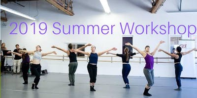 CRDT 2019 Summer Weekend Workshop