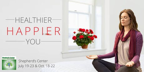 Healthier Happier You - SKY Breathing Meditation tickets
