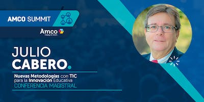 Conferencia Magistral | Amco Summit 2019