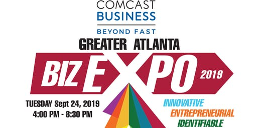 Greater Atlanta Business Expo